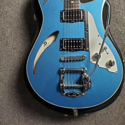 Duesenberg Double Cat  Catalina Blue for sale