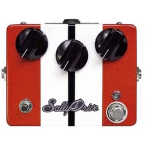 6 Degrees FX Sally Drive Advanced Overdrive