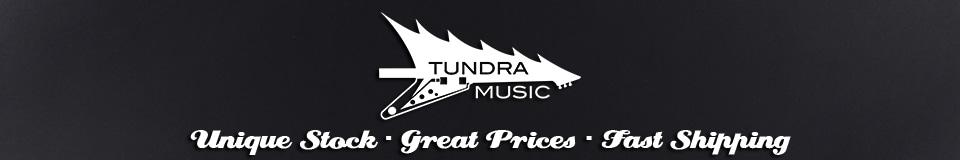 Tundra Music INC
