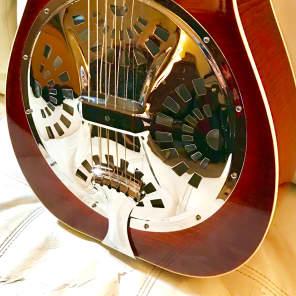 Clinesmith Custom Dobro for sale
