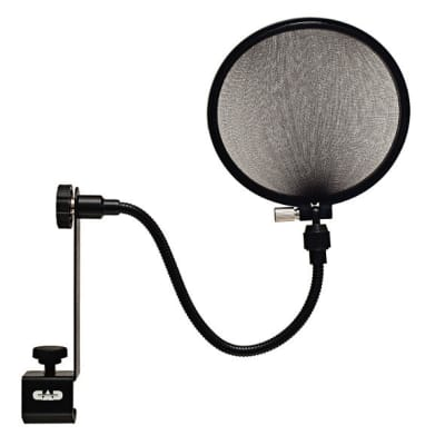 CAD EPF5A Acoustic Pop Screen Filter for microphones