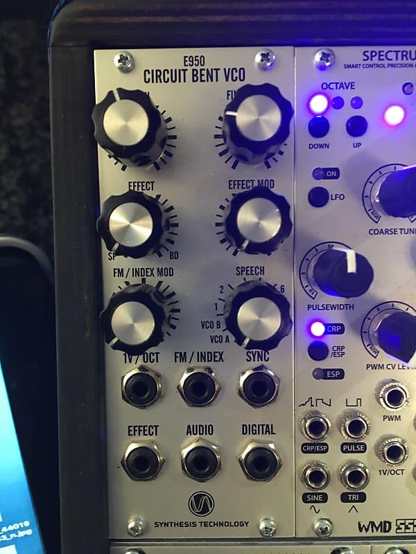 Synthesis Technology E950