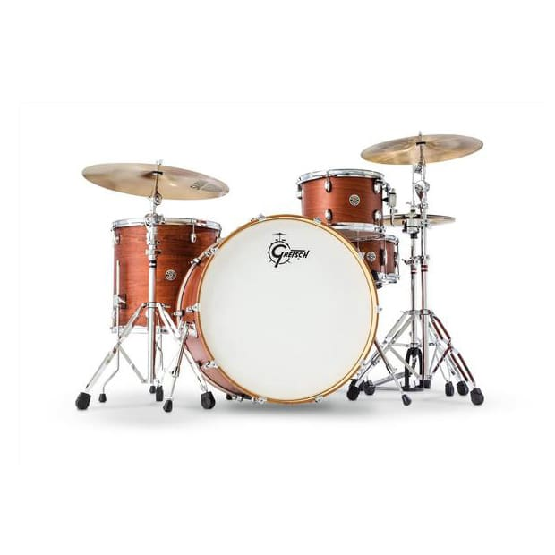 Gretsch catalina club rock 4pc shell pack 12 16 24 for 13 inch floor tom