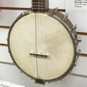 Slingerland Banjo-Ukulele, Model 24 for sale