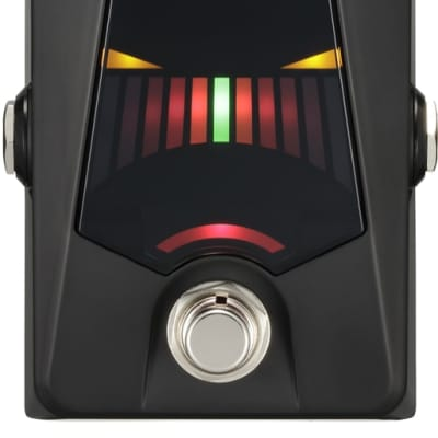 Korg Pitchblack Advance Pedal Tuner for sale