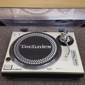 Technics SL-1200MK2