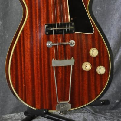 Levin Model 1900 Solidbody 1960 for sale