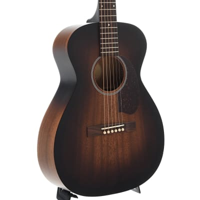 Guild USA M-20 Acoustic Guitar and Case for sale