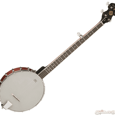Oscar Schmidt OB3 Open-Back 5-String Banjo for sale