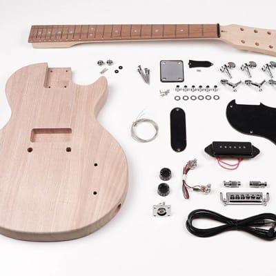 Boston KIT-LPJ-15 guitar assembly kit for sale