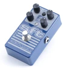 Catalinbread SFT Overdrive Guitar Effects Pedal P-05458
