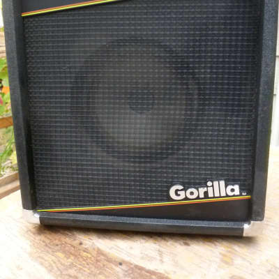 Vintage Gorilla  GB-30 guitar amplifier for sale