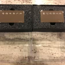 Paul Reed Smith \m/ Metal Pickups 2017 Nickel