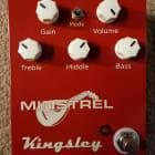 Kingsley Minstrel Tube Overdrive V2 image