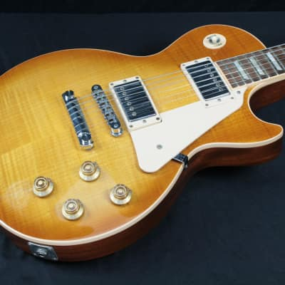 Gibson Les Paul Traditional 2013 Honey Burst image