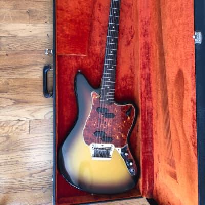 Fender Electric XII 1966 Sunburst for sale