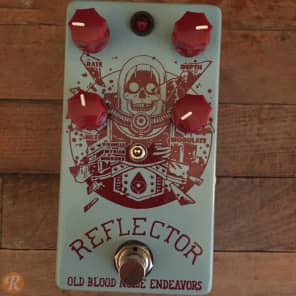 Old Blood Noise Endeavors Reflector Chorus Pedal