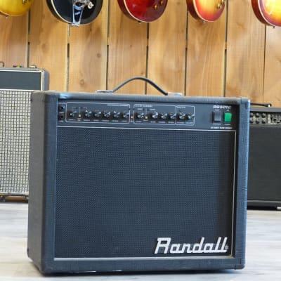 Randall RG50TC v1