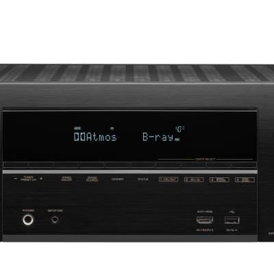 Marantz SR5012 7 2 Channel Full 4K Ultra HD Network AV | Reverb