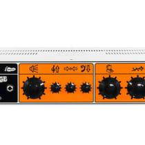 Orange OB1-300 Bass Amp Head 2010s image