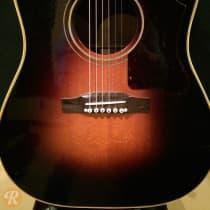 Gibson Southern Jumbo SJ 1959 Sunburst image