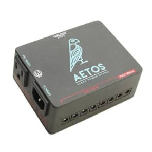 Walrus Aetos 8 output Power Supply for Effect Pedals for sale