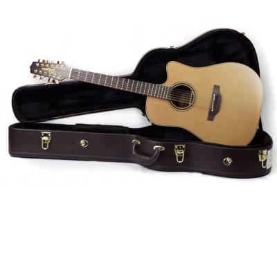 Takamine P3DC-12 Dreadnought for sale