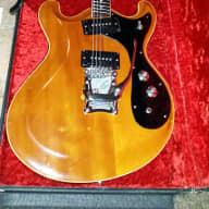 1966 Mosrite Joe Maphis Model for sale