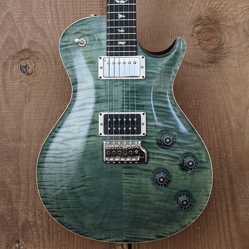 Paul Reed Smith PRS Core Mark Tremonti Signature Tremolo Faded Green w/ Case