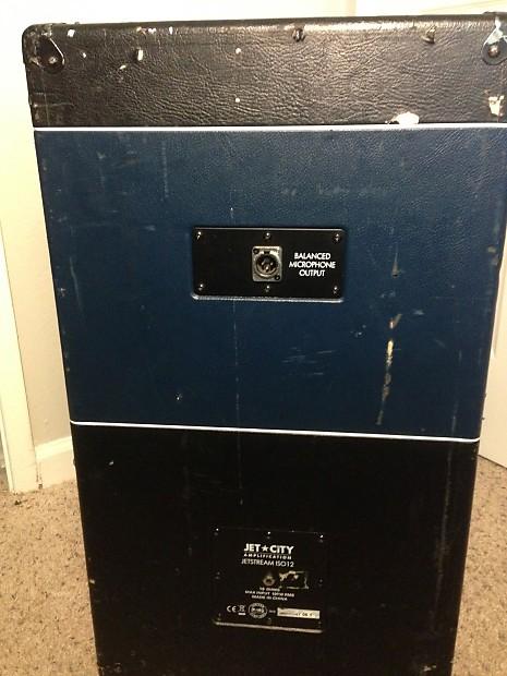Jet City JetStream ISO12 Isolation Cabinet Iso Cab | Reverb