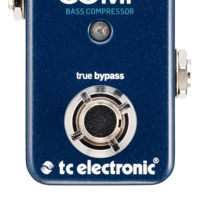 TC Electronic SpectraComp Bass Compressor for sale