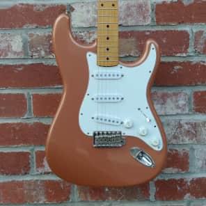 Fernandes The Revival Stratocaster Neck on Japanese Fender Strat Body for sale