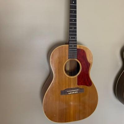 Gibson B25N 1965 Natural