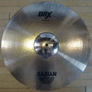 "Sabian 20"" B8X Medium Ride Cymbal"