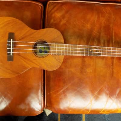 Bailey Koa Tenor Ukulele for sale
