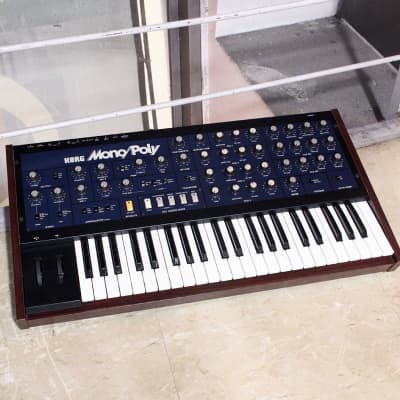 Korg Mono Poly Mp-4 - Shipping Included*