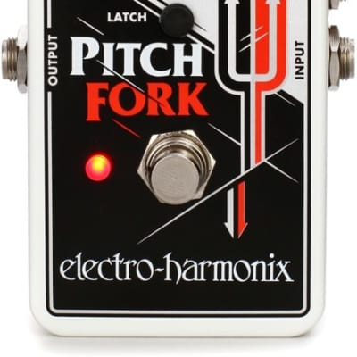 Electro-Harmonix Pitch Fork Polyphonic Pitch Shift
