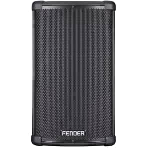 """Fender Fighter 10"""" 2-Way 1100-Watt Powered Speaker with Bluetooth"""