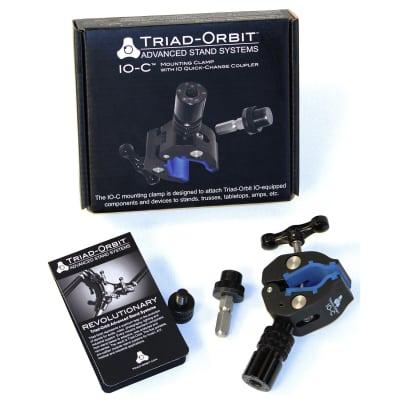 Triad-Orbit IO-C Clamp