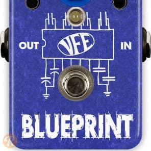 VFE Blueprint Analog-Voiced Delay