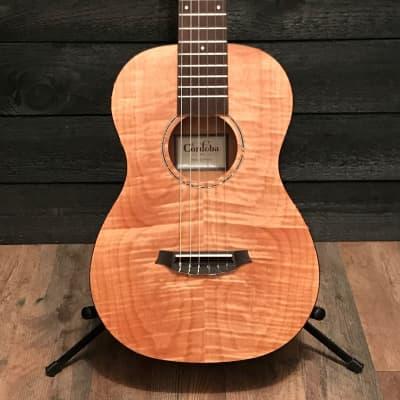 Cordoba Mini II FMH Mini Acoustic Guitar w/ Gigbag