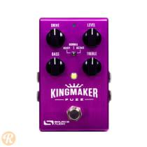 Source Audio Kingmaker Fuzz 2010s Purple image