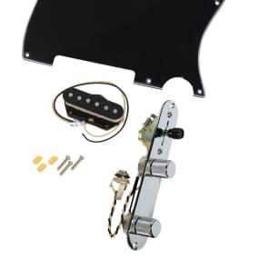 920D Custom Shop 74-10-10-21 Lindy Fralin Stock Loaded Tele Pickguard