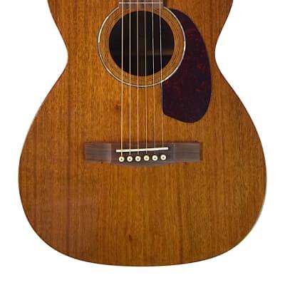 Guild M-120E Natural Acoustic Electric w/OHSC for sale