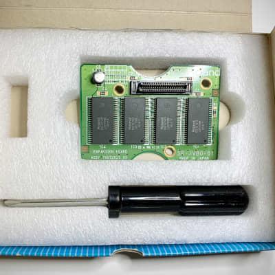 *RECAPPED* Roland SR-JV80-01 Pop Expansion Board