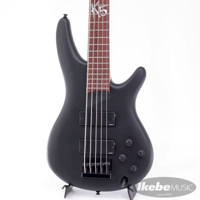 Ibanez K5-BKF KORN Fieldy Signature Model (Outlet Special Price!!) for sale