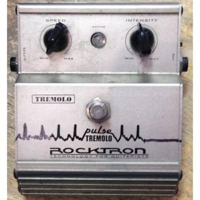 ROCKTRON PULSE TREMOLO for sale