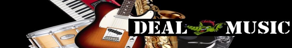 Deal Music