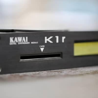 Kawai K1 r black