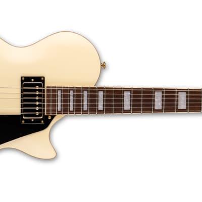 ESP LTD Xtone PS-1 - Vintage White